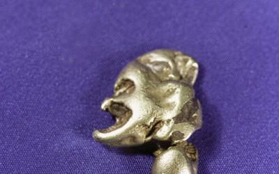 Mefistofeles Gold Nugget
