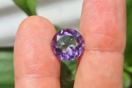 ametists 6.78 ct
