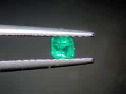 emerald 0.14 CT