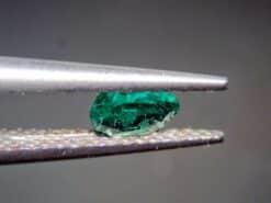 Smaragd 0.20 ct