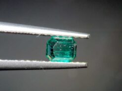 emerald 0.31 CT