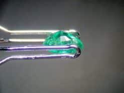 emerald 0.39 CT