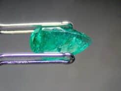 emeralde 0.90 ct